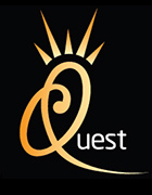 Quest Carpets Logo